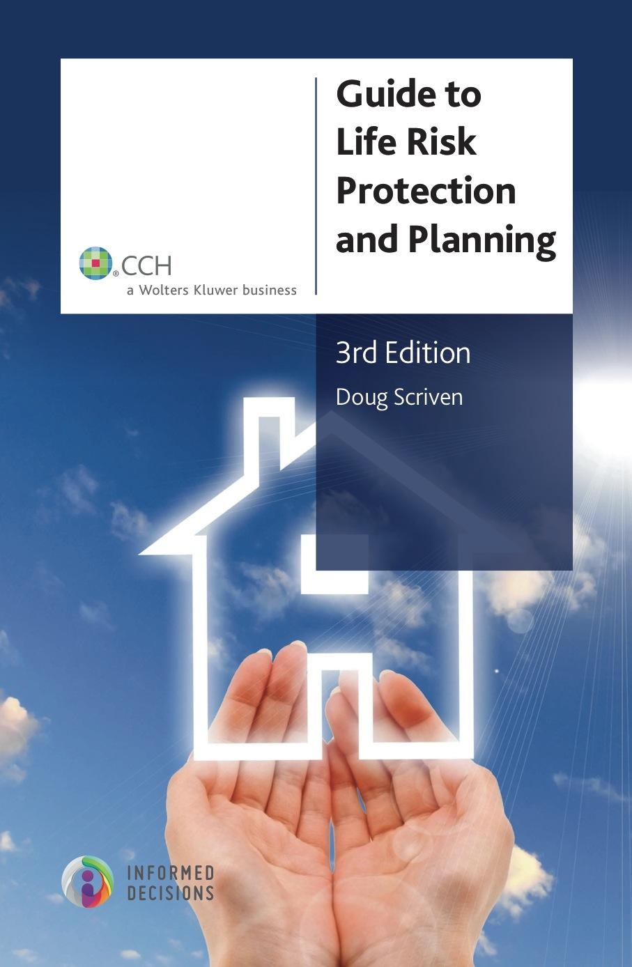 Guide to Life Risk Protection and Planning ebook