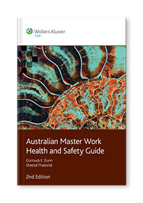 Australian Master Work Health and Safety Guide