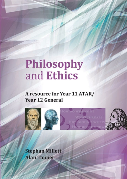 Philosophy and Ethics: Year 11 ATAR/Year 12 General