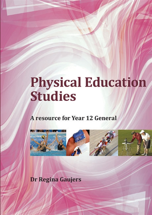 Physical Education Studies: Year 12 General