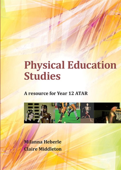 Physical Education Studies: Year 12 ATAR