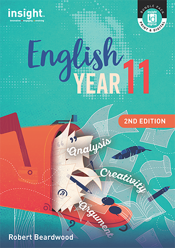 English Year 11 2nd Edition