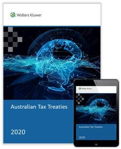 Australian Tax Treaties 2020