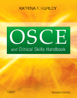 OSCE & CLINICAL SKILLS HANDBOOK 2E