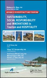 Sustainability, Social Responsibility, and Innovations in the Hospitality Industry