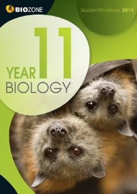 Year 11 Biology Student Workbook