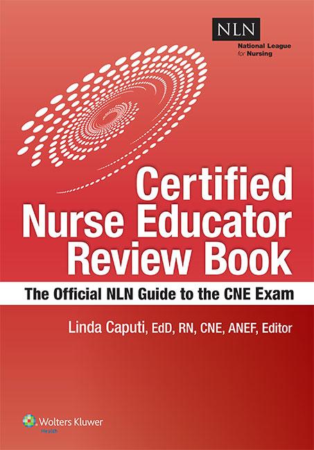 NLNs Certified Nurse Educator Review