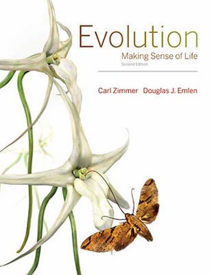 Evolution: Making Sense of Life 2e