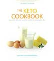 Keto Cookbook: Innovative Delicious Meals for Staying on the Ketogenic Diet