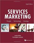 Services Marketing: People, Technology Strategy 8ed