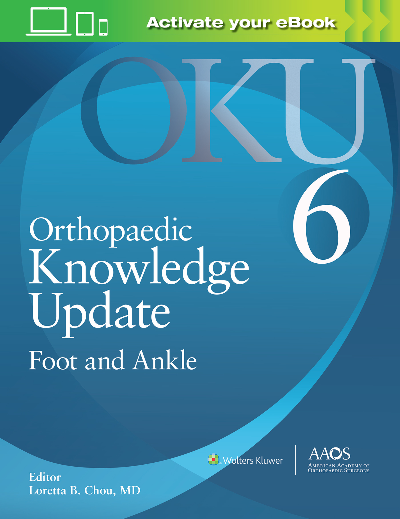 Orthopaedic Knowledge Update: Foot and Ankle 6
