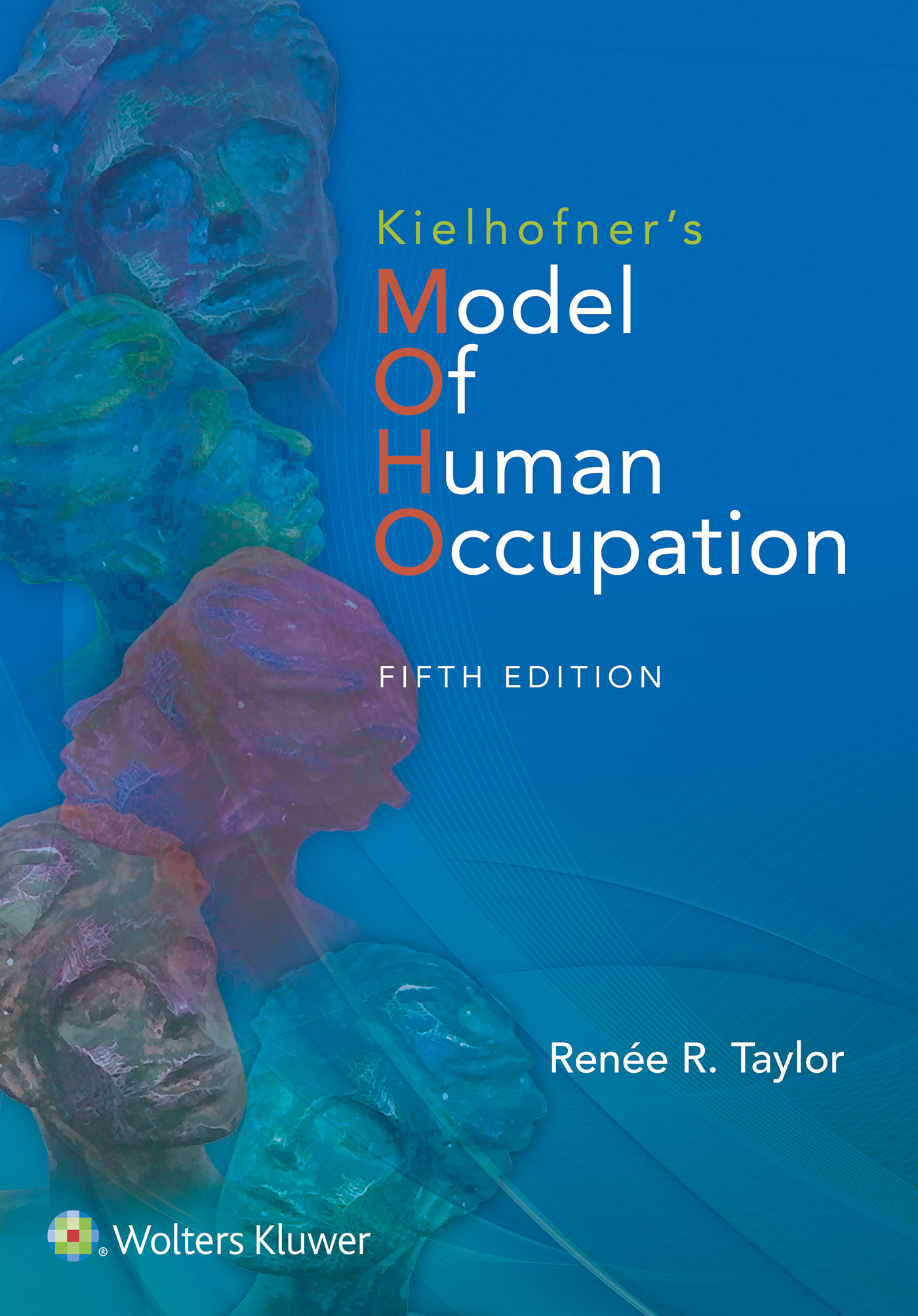 Package of Kielhofner's Model of Human Occupation 5e & Willard and Spackman's Occupational Therapy 13e for ANZ Sales