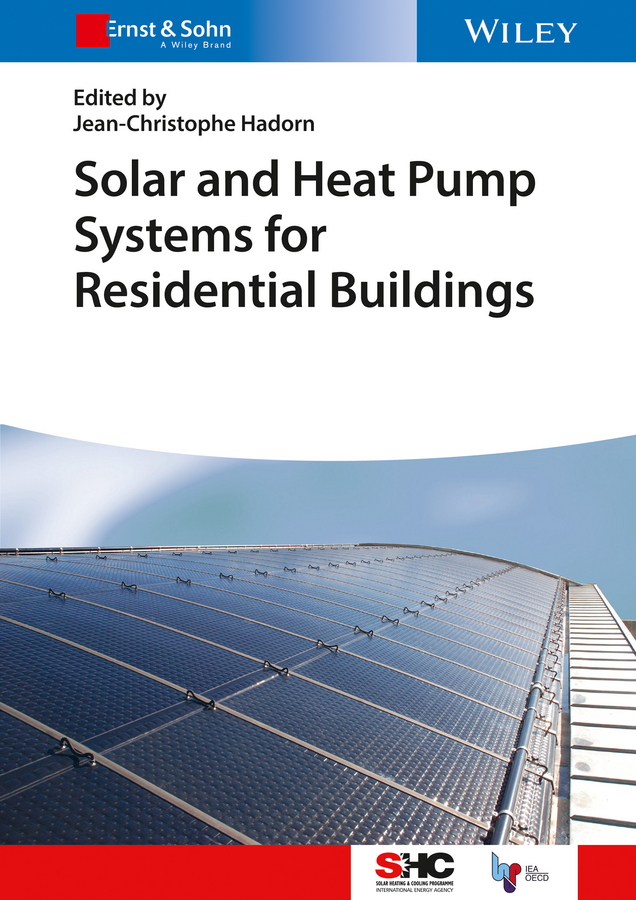 Solar and Heat Pump Systems for Residential Buildings