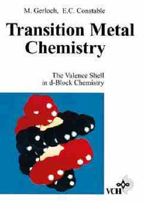 Transition Metal Chemistry: Valence Shell in d-Block Chemistry