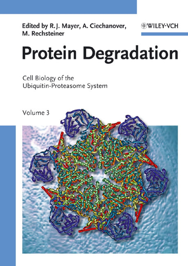 Cell Biology of the Ubiquitin-Proteasome System
