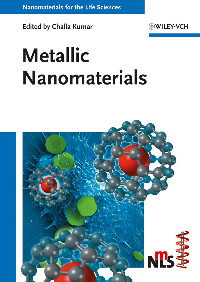 Nanomaterials for the Life Sciences, 10 Volume Set