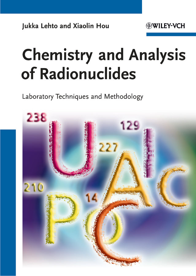Chemistry and Analysis of Radionuclides