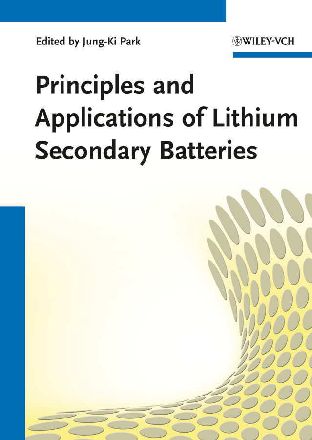 Principles and Applications of Lithium Secondary Batteries
