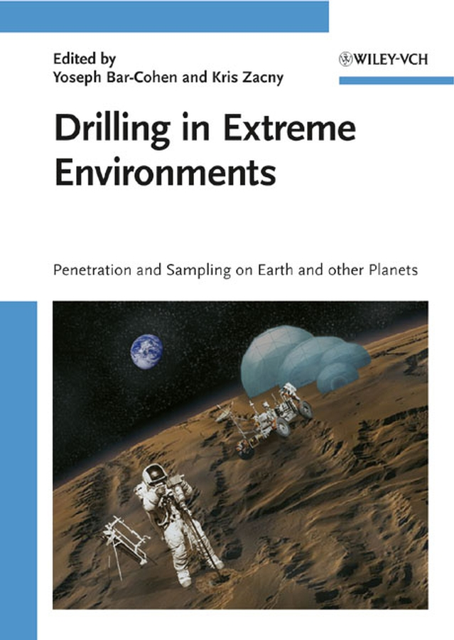 Drilling in Extreme Environments