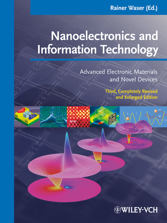 Nanoelectronics and Information Technology