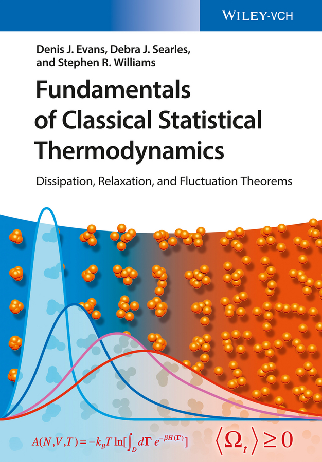 Fundamentals of Classical Statistical Thermodynamics