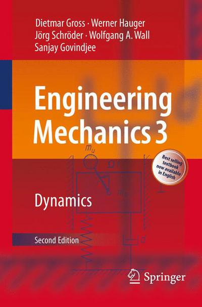 Engineering Mechanics 3 2e