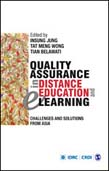 Quality Assurance in Distance Education and E-learning: Challenges and Solutions from Asia