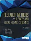 Research Methods for Business and Social Science Students 2ed