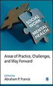 Social Work in Mental Health: Volume 2: Areas of Practice, Challenges, and Way Forward