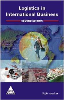 Logistics in International Business 2ed