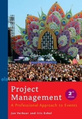 Project Management: A Professional Approach to Events