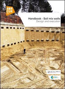 Handbook - Soil mix walls