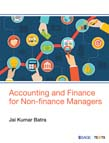 Accounting and Finance for Non-finance Managers