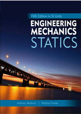 Engineering Mechanics Statics 5ED SI units & study pack