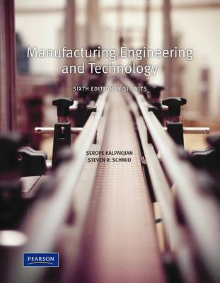 Manufacturing, Engineering and Technology SI