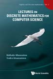 Lectures On Discrete Mathematics For Computer Science