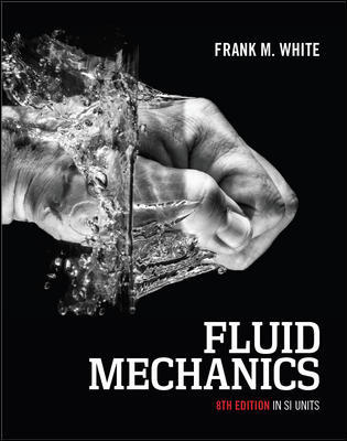 Fluid Mechanics 8e in SI Units