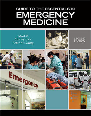 GUIDE TO ESSENTIALS IN EMERGENCY MEDICINE