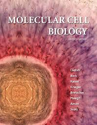 Molecular Cell Biology - pack of textbook + ebook access card