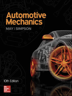 VALUE PACK: AUTOMOTIVE MECHANICS + CONNECT WITH EBOOK