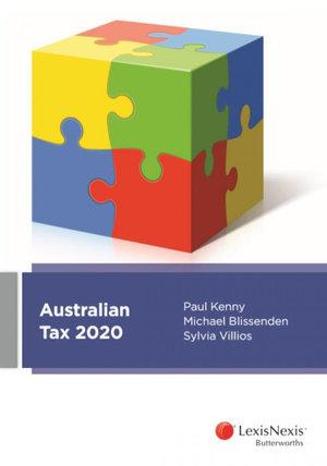 Australian Tax 2020