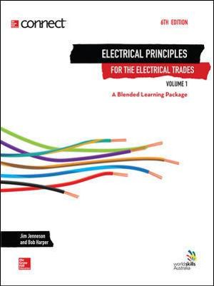 Electrical Principles Vol 1 Blended Learning Package
