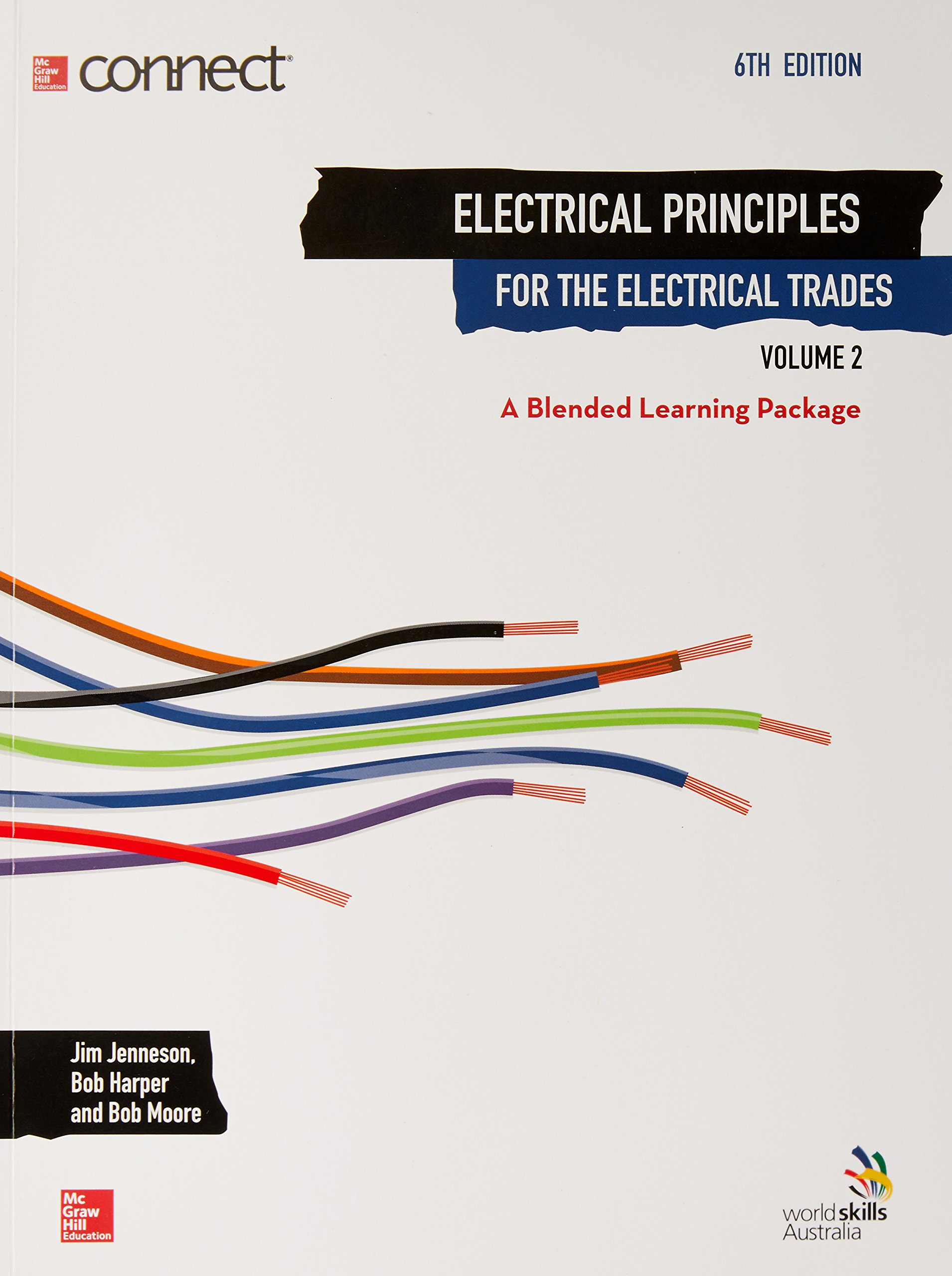 Electrical Principles Vol 2 Blended Learning Package