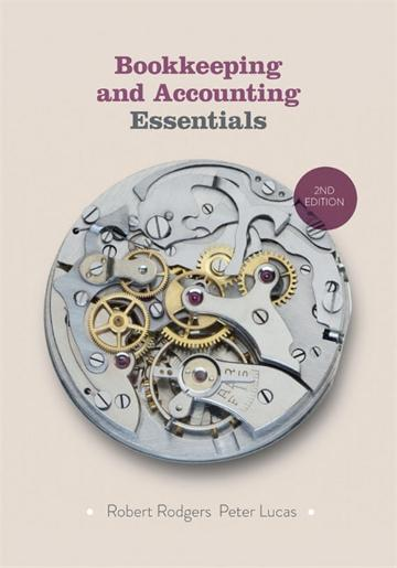 Value Pack: Bookkeeping and Accounting Essentials Text + Workbook Pack