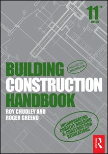 Building Construction Handbook