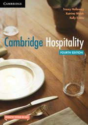 Cambridge Hospitality