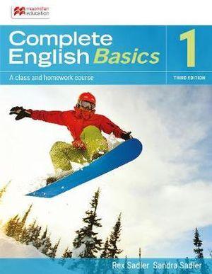Complete English Basics 1 3ed
