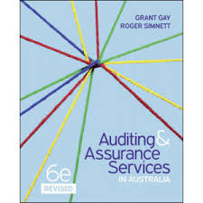Connect Online Access for Auditing and Assurance Services in Australia