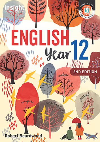 English Year 12 2nd Edition
