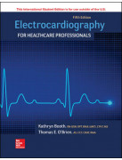 Electrocardiography for Healthcare Professionals
